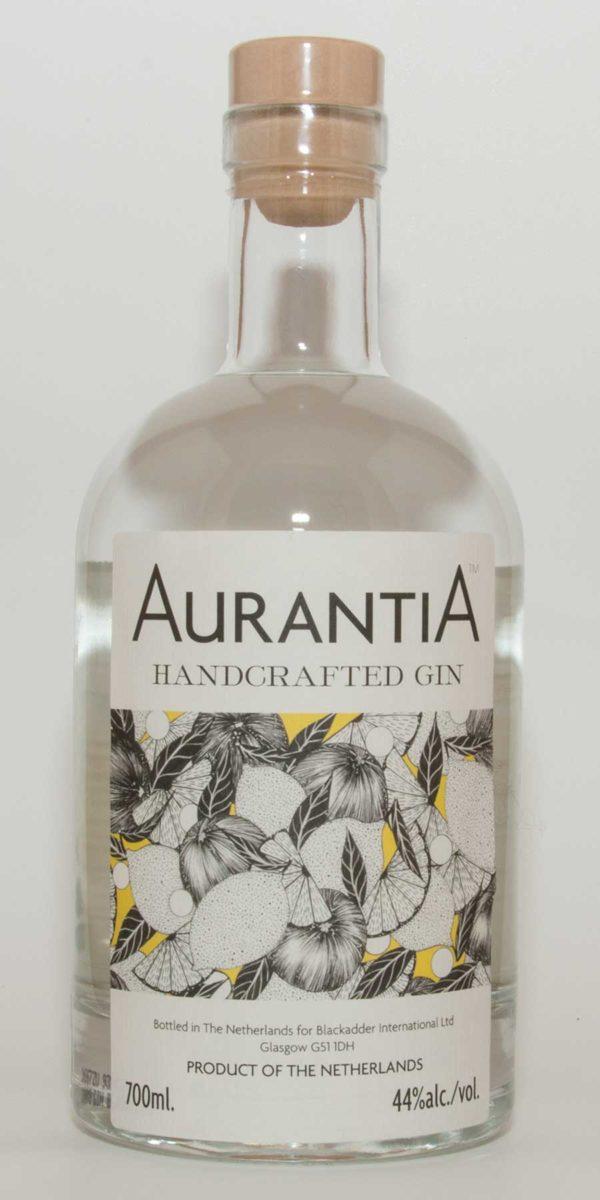 Blackadder Aurantia Gin, Hollandsk Gin