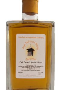 Glenrothes 20 år, Bourbon Cask, Cask Strength, Glenrothes, Single Cask, Single Malt, Skotsk Whisky, Speyside