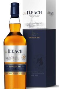 Ileach Single Islay Malt Whisky