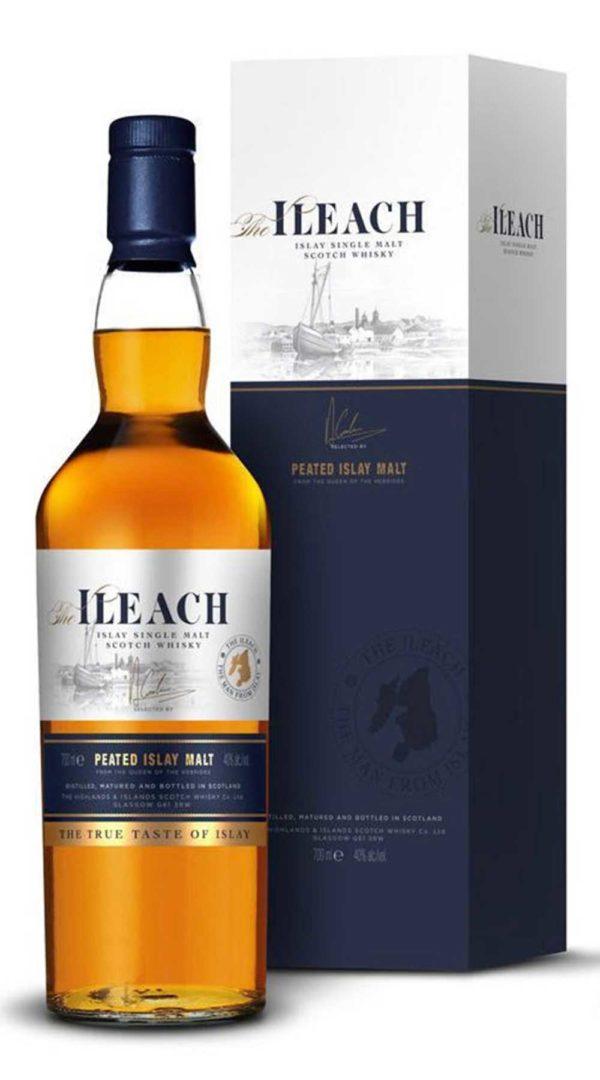 Ileach Single Islay Malt Whisky