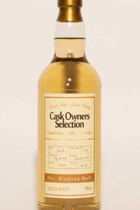 Craigellachie 11 år: Bourbon Cask, Cask Strength, Speyside, Skotsk Whisky.